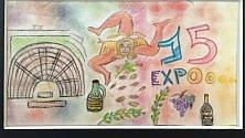 Palermo, alla Banca d'Italia le banconote disegnate dagli studenti siciliani