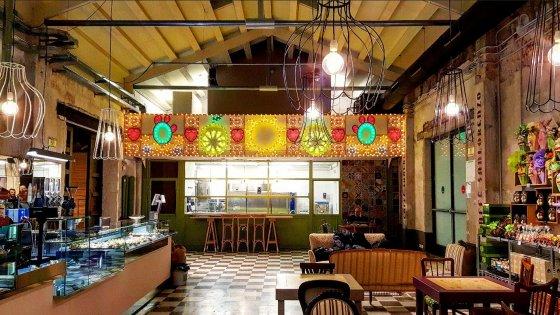 Palermo: apre l'ipermercato a km zero, 2800 prodotti made in Sicily