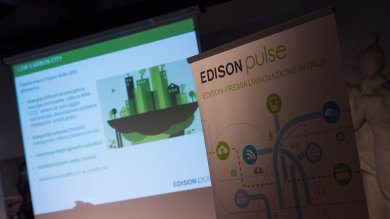 Edison Pulse a Palermo: borsa da 195 mila euro a idee e start-up innovative