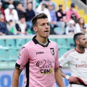 Viareggio: il Palermo vola in semifinale