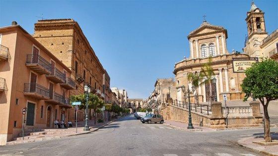Sambuca borgo più bello d'Italia ma è polemica sul televoto