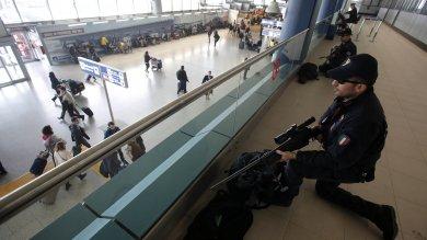 Aeroporto di Catania: controlli antiterrorismo, decine di passeggeri perdono l'aereo