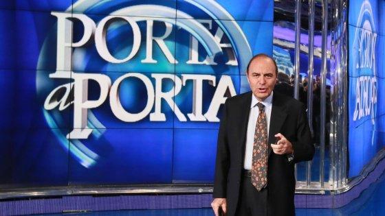 """Riina jr a """"Porta a Porta"""", la Sicilia insorge. Crocetta: """"Fatto gravissimo"""""""
