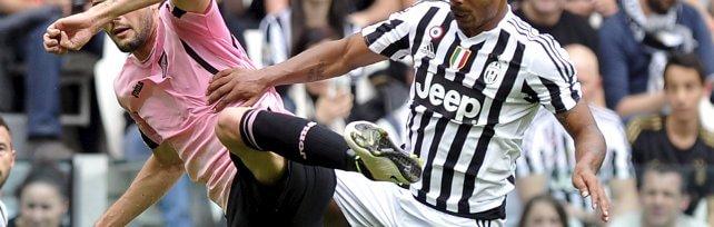 Juventus-Palermo, 3-0 /  DIRETTA  I rosa tentano la missione impossibile Torna Ballardini, Dybala contro il suo passato
