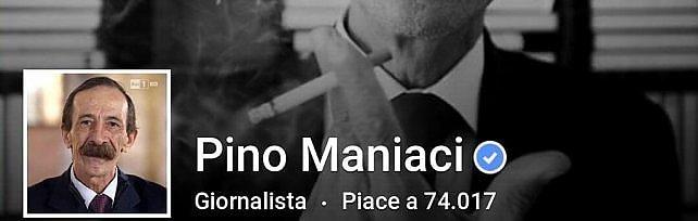 """""""Io sto con Pino"""", """"Finita la pacchia dell'antimafia"""". Su Maniaci indagato valanga di post sui social"""