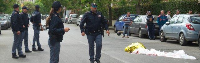 Palermo, auto pirata investe e uccide motociclista 23enne