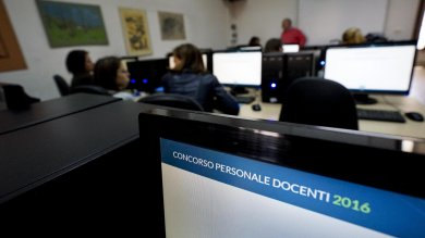 Scuola: al Majorana di Palermo terminate le prove del concorsone