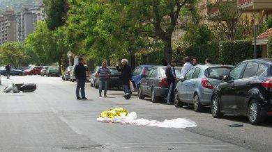 Scooterista ucciso in via Dei Fiori si costituisce il pirata della strada