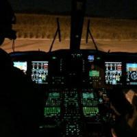 Da Trapani a Malta in elicottero per salvare un crocerista