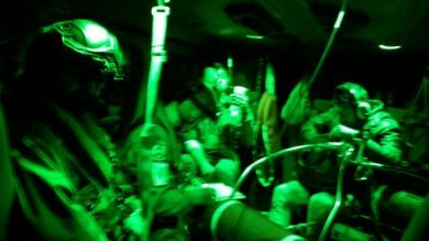 Da Trapani a Malta missione in elicottero per salvare un crocerista tedesco - FOTO