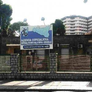 Cto di Palermo, sale operatorie fuori legge: interventi spostati a Villa Sofia