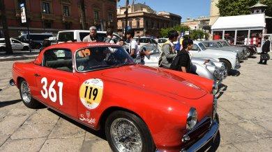 Targa Florio, la festa per i 100 anni