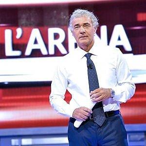 Forestale condannato per mafia denuncia per diffamazione il giornalista Giletti