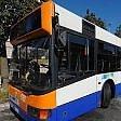 Palermo, litiga con autista del bus e lo prende a pugni