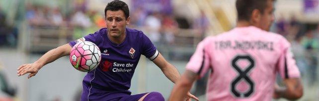 Fiorentina - Palermo 0-0  la  cronaca         le foto        Carpi crolla, i rosa ora vedono la salvezza      il video selfie di Norrito: missione possibile RepTv-Fblive alle 17.45 la diretta