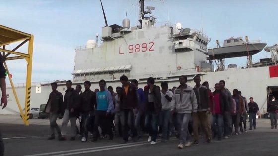 Da Lampedusa a Calais e Ventimiglia, le città di frontiera si alleano sui migranti