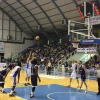 Basket, Agrigento secondo ko contro Bologna