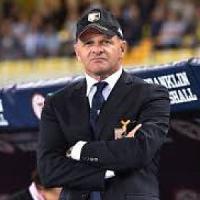 Iachini nuovo allenatore dell'Udinese