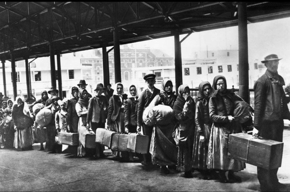 """Erice: """"la storia vergognosa"""", l'emigrazione forzata dei Fasci siciliani"""