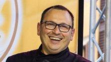Maurizio Santin da Spinnato il pasticciere milanese d'eccellenza