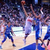 Basket, Agrigento perde di nuovo con il Bologna e rimane in A2
