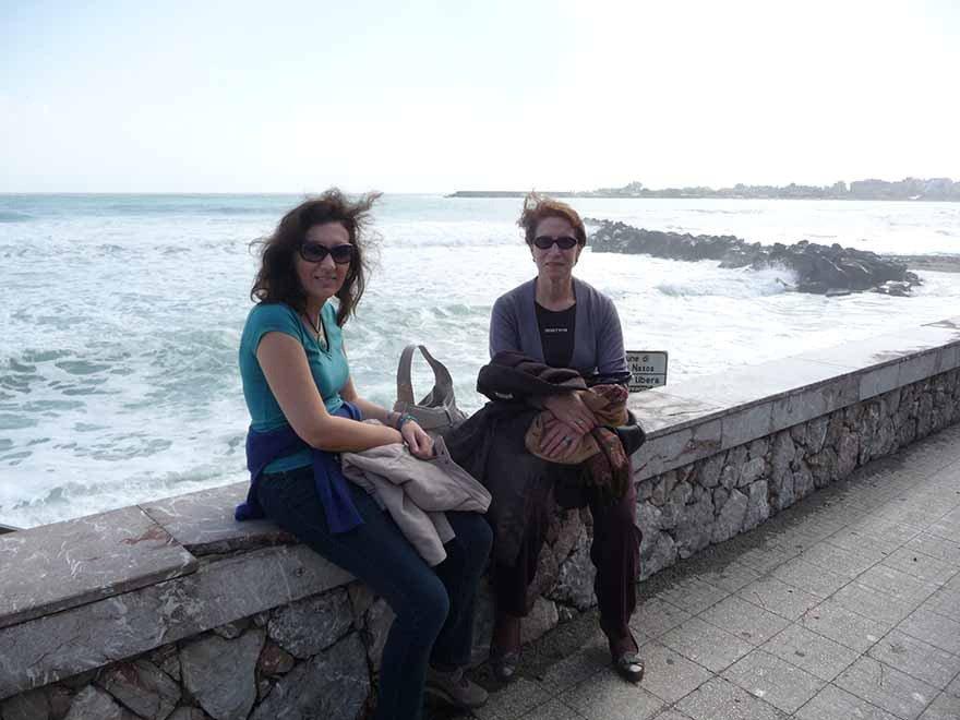 L'ultima estate in Sicilia della ragazza morta negli attentati di Bruxelles