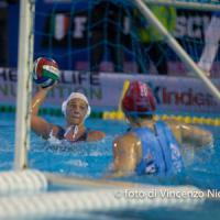 Pallanuoto femminile, la Waterpolo Despar Messina in finale di A1