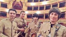 Palermo, al Teatro Massimo la maratona musicale dedicata ai Beatles