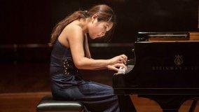 Al Politeama concerto di Chloe Mun. Gli appuntamenti di martedì 24 maggio