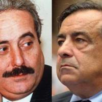 Orlando e le critiche a Falcone, si apre la polemica con Ayala e Ingroia