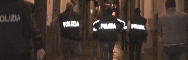 Pizzo a Ballarò, oggi gli interrogatori degli arrestati