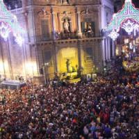 Festino di Santa Rosalia, corsa a due per l'organizzazione