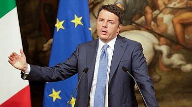 """G7, il premier: """"Nel 2017 si terrà in Sicilia"""" il sindaco di Taormina: """"Pronti a ospitarlo"""""""