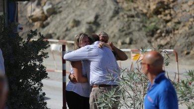 Ergastolo per il duplice omicidio nella cava  Beni sequestrati all'assassino di Giardinello