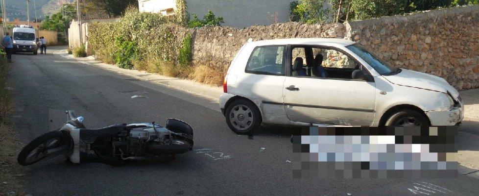 Palermo, muore in moto l'operatore Rai che riprese per primo la strage Falcone - Repubblica.it