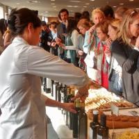 L'olio siciliano ottiene il marchio Igp, festa a Bruxelles
