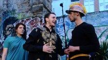 Palermo, tornano i classici in strada: si parte con Erodoto a Ballarò