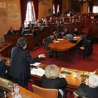 Approvate due lottizzazioni, scontro in Consiglio comunale a Palermo