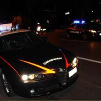 Bimbo di tre anni trovato nella notte in strada a Palermo mentre passeggiava