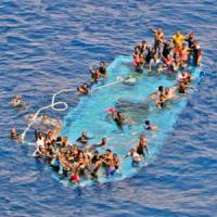 Migranti, salvate oltre 4000 persone. Nuova tragedia nel Canale di Sicilia: