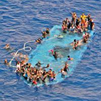 Terzo naufragio in tre giorni nel Canale di Sicilia: almeno 45 vittime, decine di dispersi