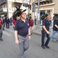 Raduno dei bersaglieri, gare, sfilate e processioni: oggi strade chiude