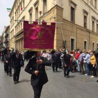 Settantamila bersaglieri invadono Palermo