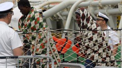 Scafisti arrestati a Palermo e Reggio Calabria, due coinvolti nel naufragio con 45 morti
