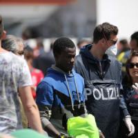Palermo: protesta di migranti minorenni in centro di accoglienza