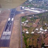Pantelleria: cane in pista in aeroporto, l'aereo deve aspettare