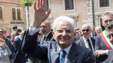 Lampedusa, Mattarella inaugura il Museo della fiducia e del dialogo