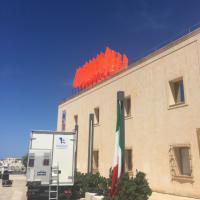 Lampedusa: il museo del dialogo e della fiducia
