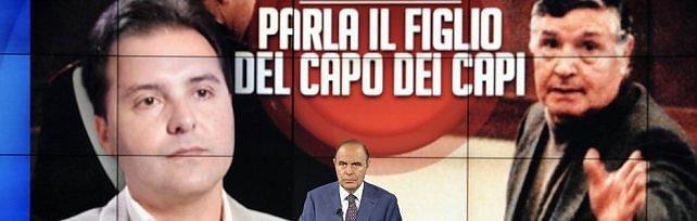 Riina jr pronto a presentare il libro a Palermo, prenota una sala all'hotel Politeama