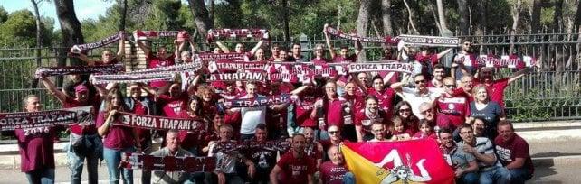 Play off per la serie A, il Trapani a Pescara per fare la storia